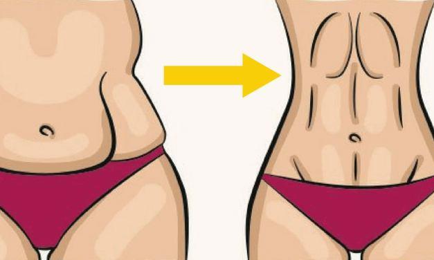 6 efektivních cviků jak zhubnout boky, zatímco sedíte na židli