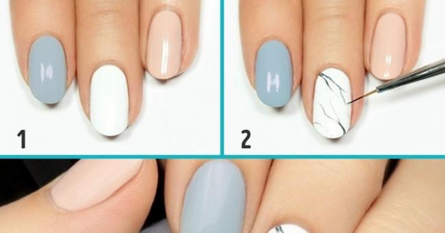 10 perfektních nápadů, jak si ozdobit krátké i dlouhé nehty