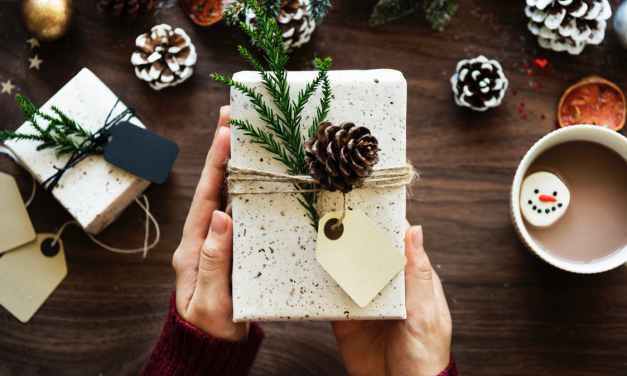 18 tipů na vlastnoručně vyrobené dárky, které potěší