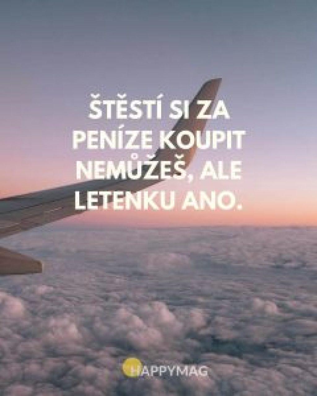 citáty o cestování