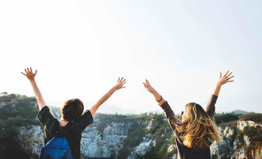 Neurovědci odhalili 4 rituály, které vás udělají šťastnými