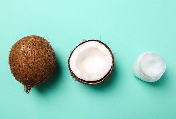 Proč byste měli začít používat kokosový olej na všechno