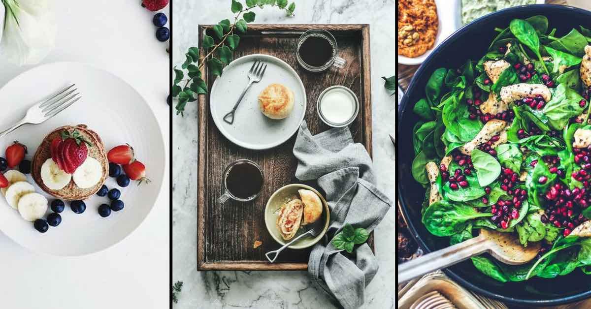 25 nejlepších českých food blogů a instagramů o jídle