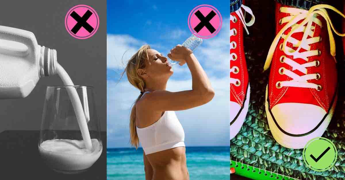 11 častých návyků, které ničí naše zdraví, aniž bychom to věděli