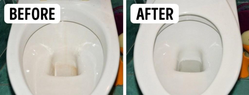 jak vyčistit cokoliv
