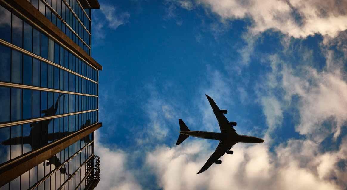 6 zajímavých letišť světa, které musíte vidět