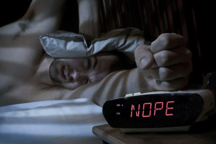 15 způsobů, jak zažít super ranní vstávání