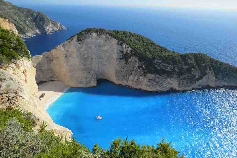 8 evropských zemí kam letos vyrazit k moři