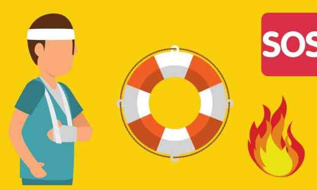 10 fungujících rad, jak si rychle a efektivně pomoct v nouzové situaci