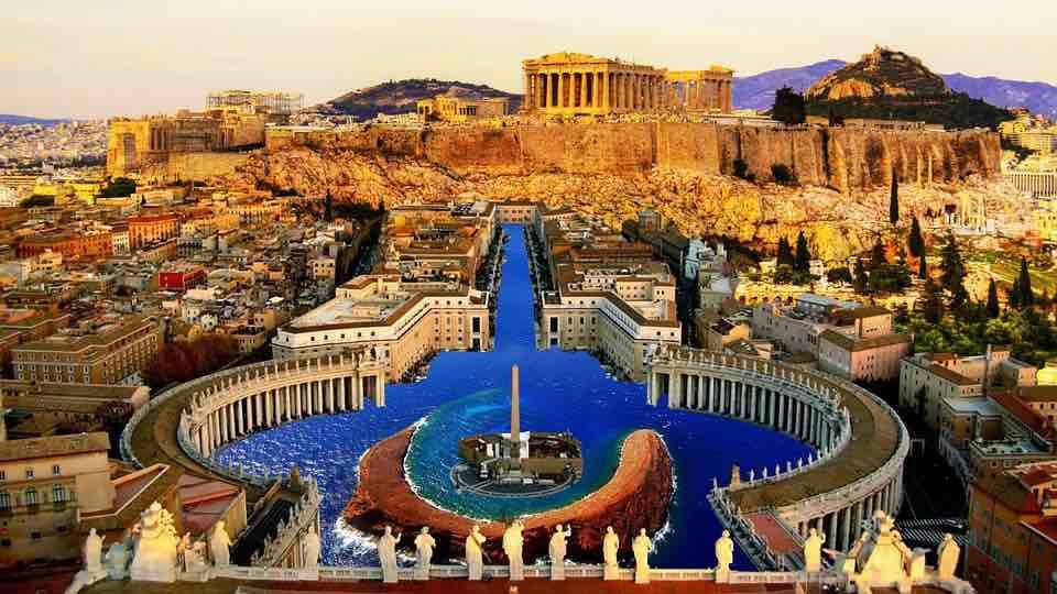 10 nápadů na výlety do Evropy na konci léta