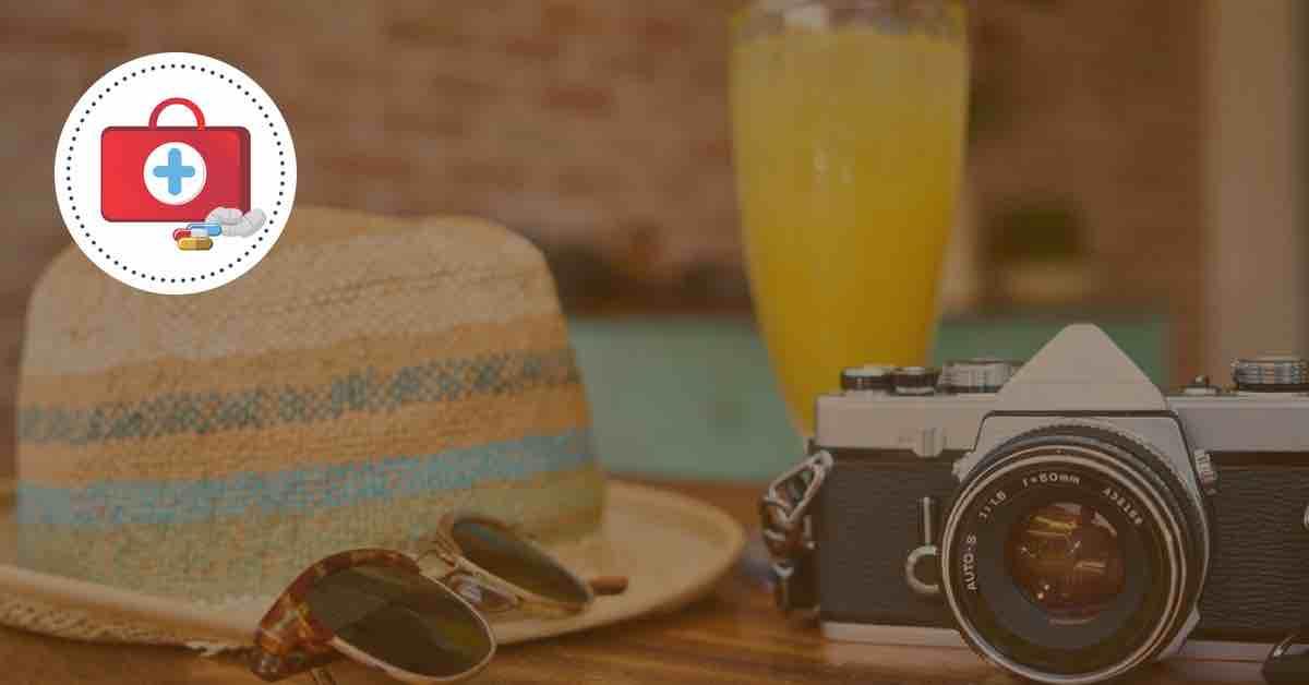 11 rad jak přežít dovolenou ve zdraví