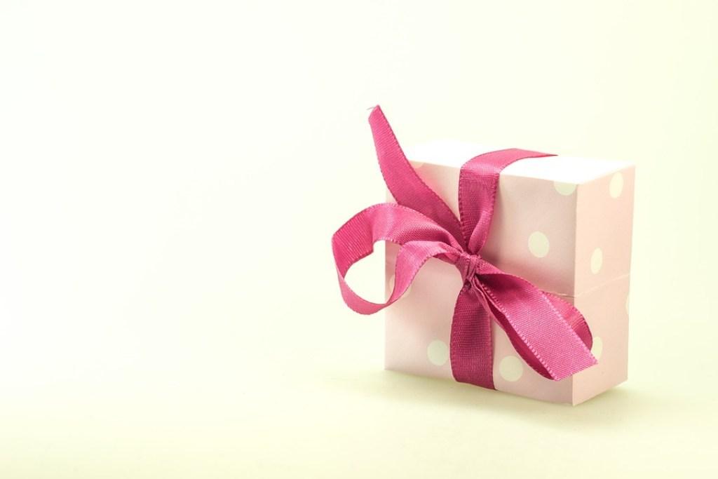 dárek pro přítele