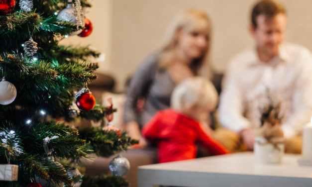 Nápady na vánoční dárky pro celou rodinu