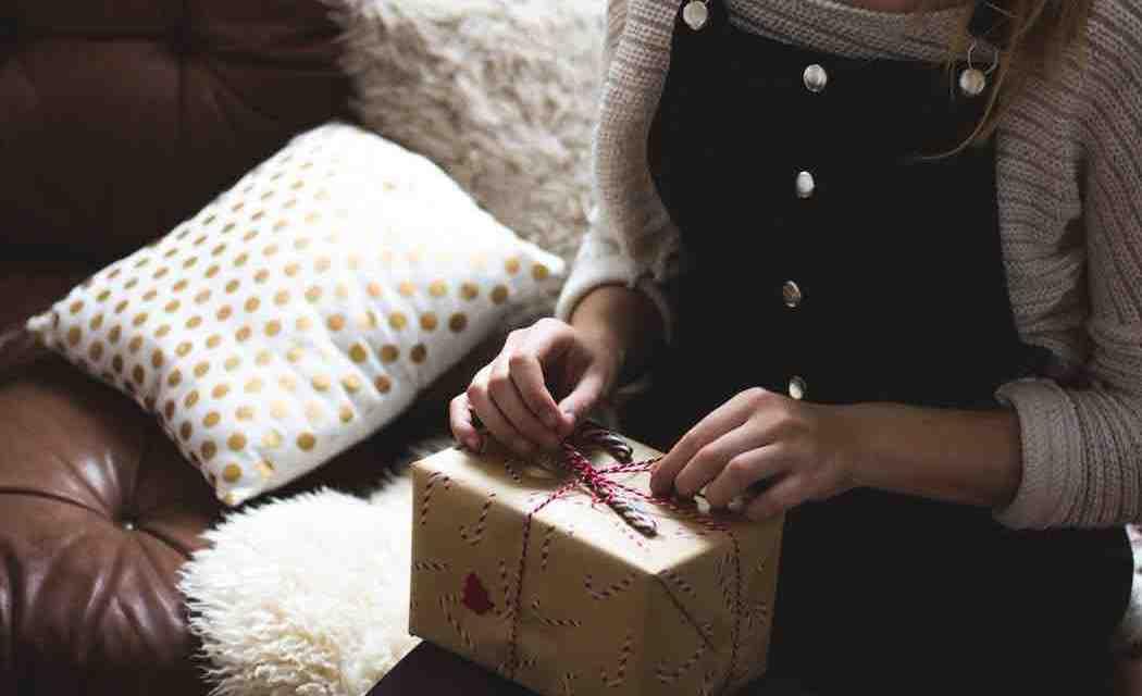 20 nápadů na dárky pro děti, které jim rozzáří oči