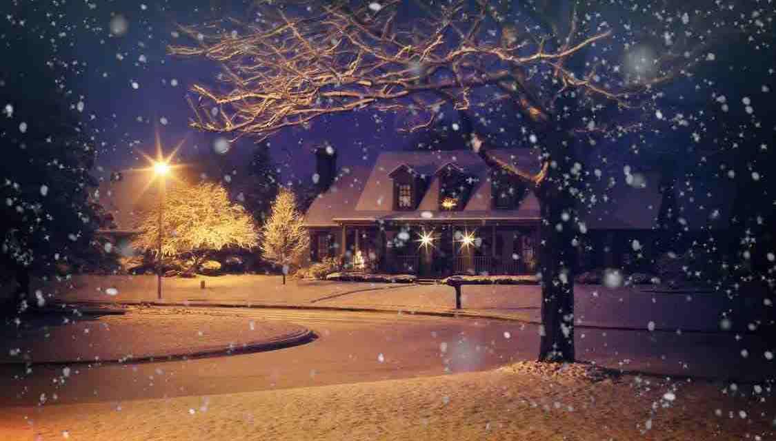 Nejkrásnější vánoční koledy: texty a playlist