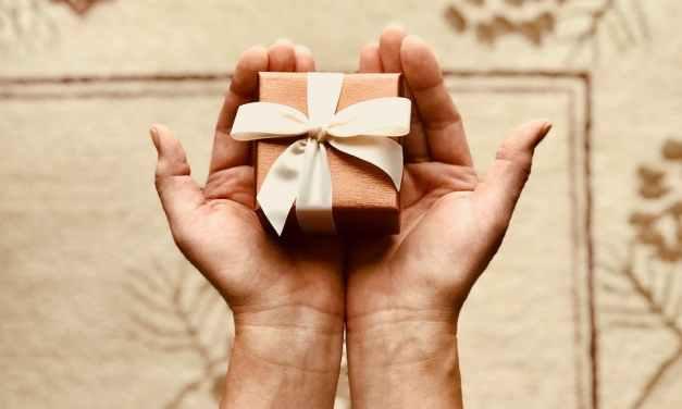 15 tipů na originální dárek pro kamarádku