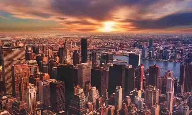 15 tipů na levné ubytování v New Yorku přes AirBnb