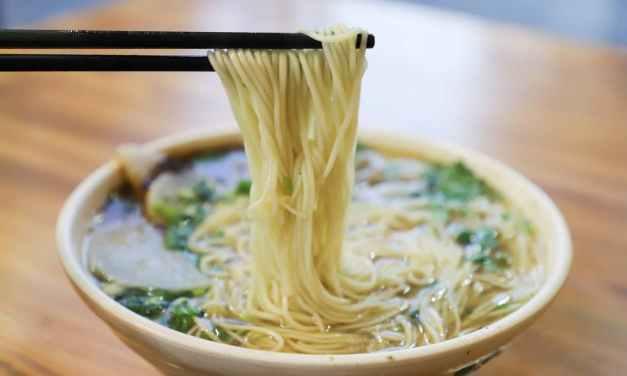 Miso polévka je zázrak! Připravte si ji podle našeho receptu