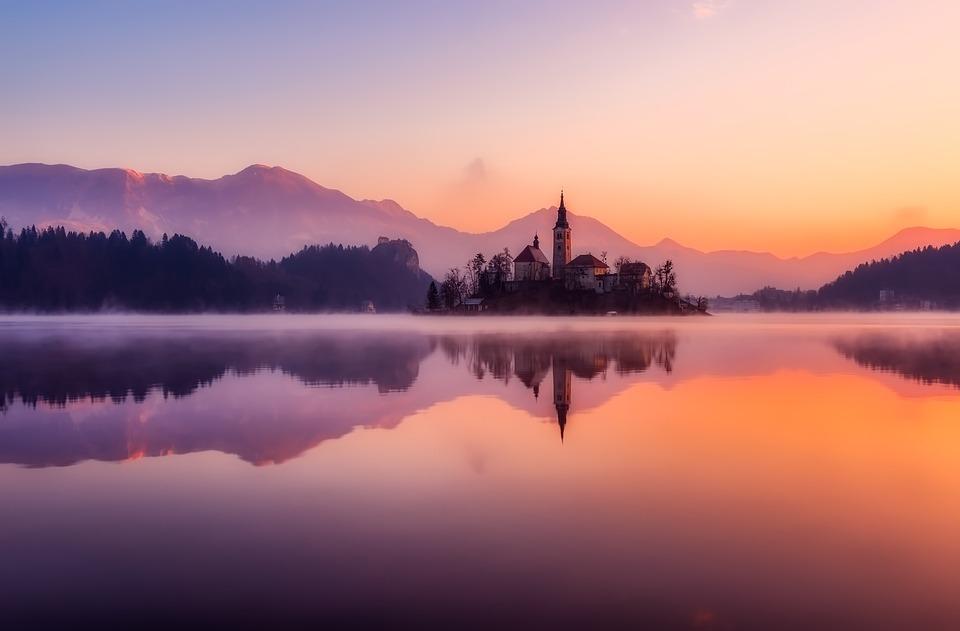 Proč nevynechat Slovinsko? 10 pohádkových míst