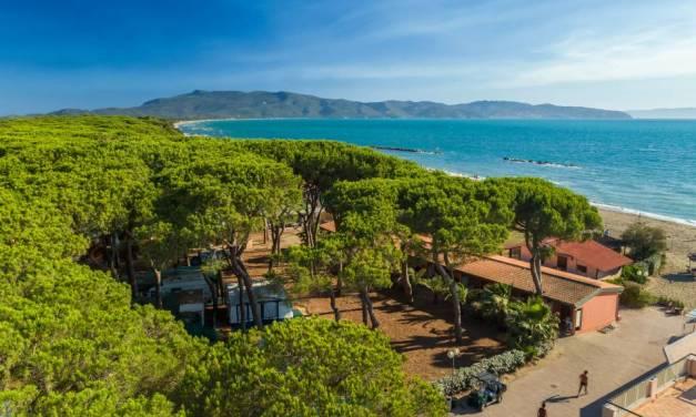 Vydejte se na dovolenou za toskánským sluncem!
