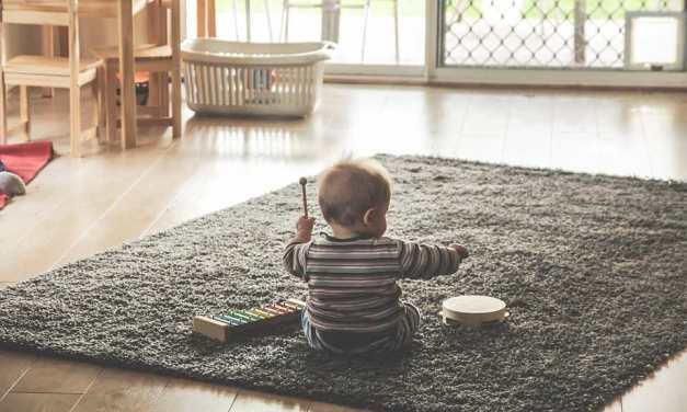 Písničky pro děti: 15 nejoblíbenějších písniček pro nejmenší