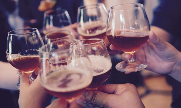 8 důvodů proč přestat pít alkohol! Budete se cítit skvěle