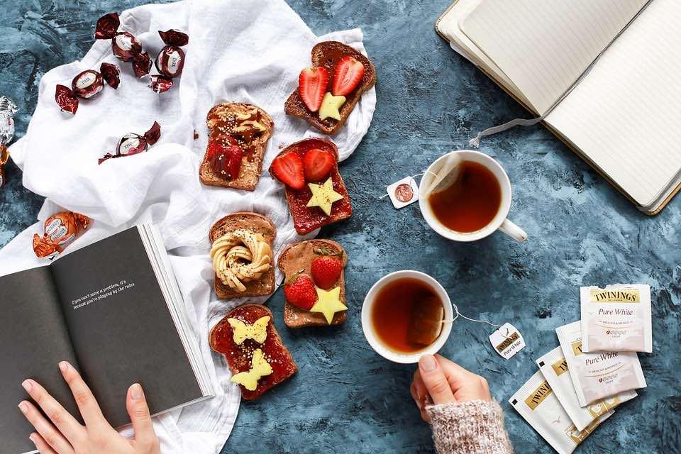 Zdravá snídaně na 10 způsobů: co si dát ráno, abyste zůstali zdraví?
