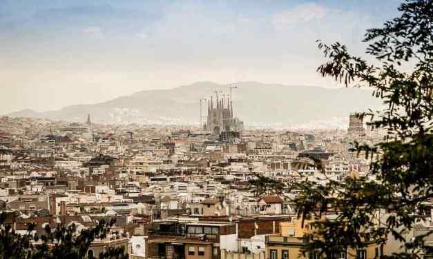 12 důvodů proč navštívit Španělsko