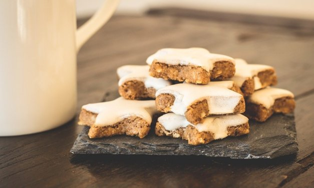Raw cukroví: 5 snadných receptů, které zaberou pár minut