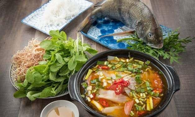 Rybí polévka pro začátečníky: recept, který se vám podaří