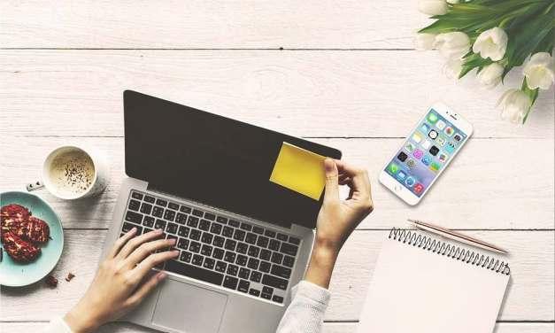 Máte home office? 10 rad, jak to zvládnout a být produktivní i doma