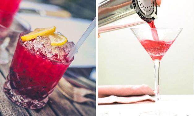 Nejlepší koktejly: 15 míchaných drinků, které zvládnete sami doma