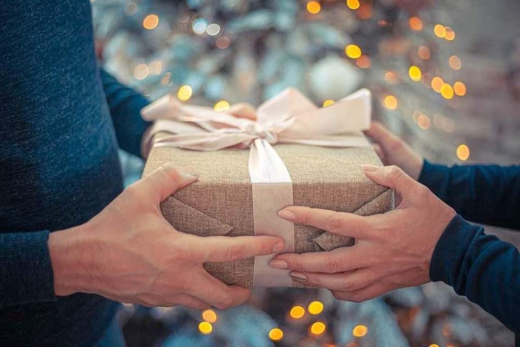 dárek pro tátu