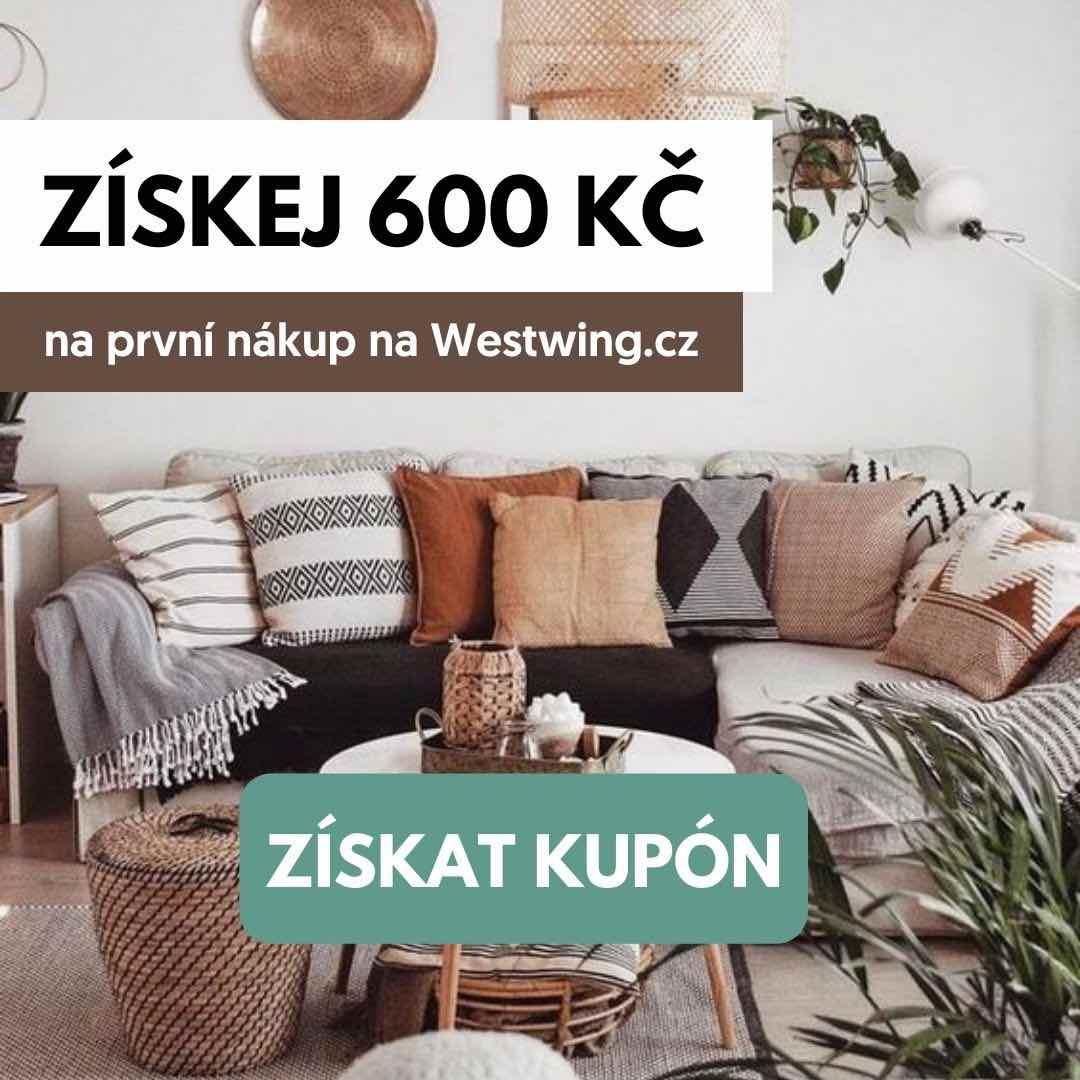 westwing slevový kód