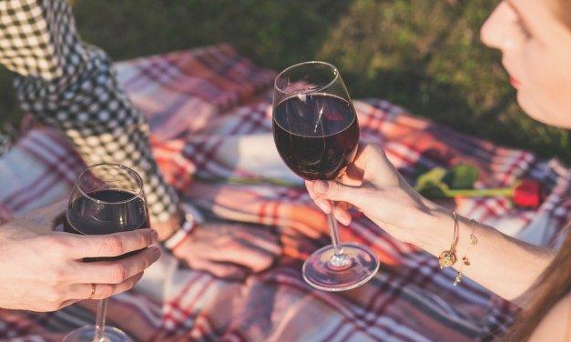 8 zdravých chuťovek na dokonalý piknik