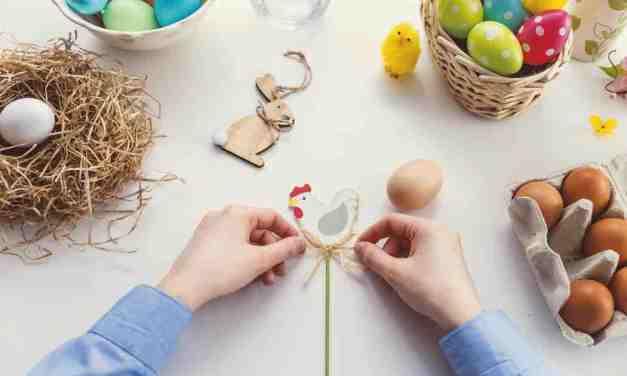 Velikonoční přání, která potěší: vtipná i zamilovaná