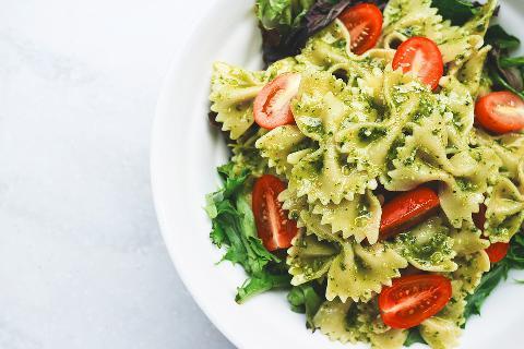 9 tipů na rychlé a zdravé obědy