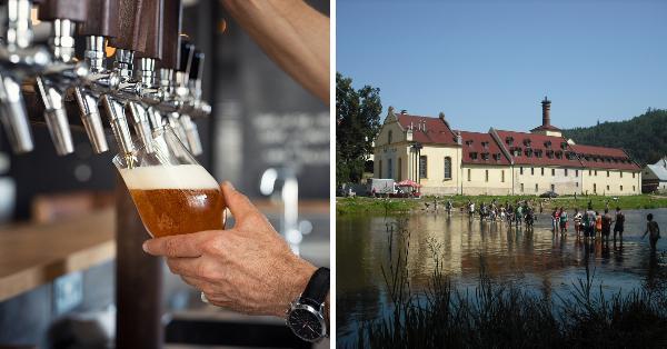 Kvíz pro milovníky piva: zvládnete uhodnout všechny pivovary?