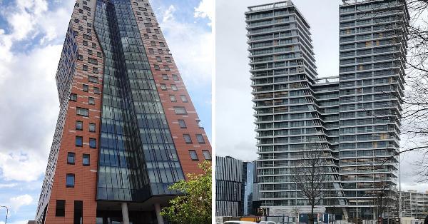 Kvíz: Jenom 1 člověk z 10 pozná všechny výškové budovy v Česku