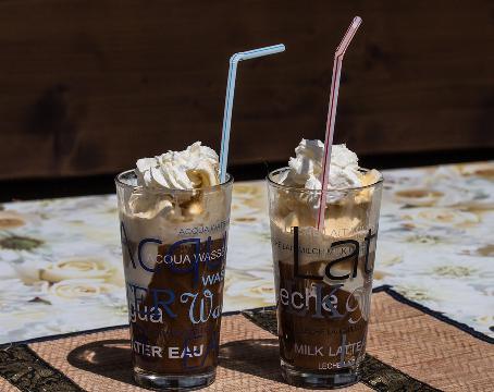 3 způsoby jak udělat ledovou kávu, která vás osvěží