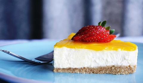 Jednoduchý cheesecake 5x jinak, který si zamilujete