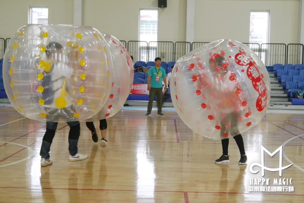 105上海鄉村集團運動會家庭日泡泡足球競賽08