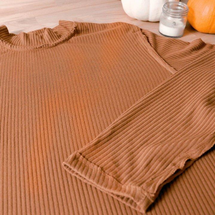 Fall sewing pattern ideas