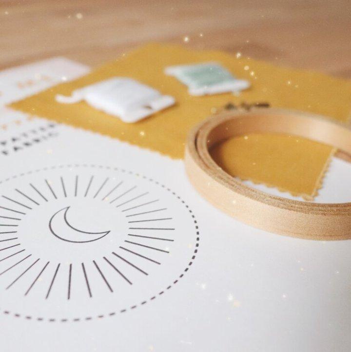 5 DIY Holiday Gifts Using Scrap Fabric