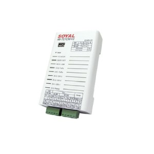 Soyal-AR727-CM-Serial-to-Ethernet-Device-server-IP-Converter (1)