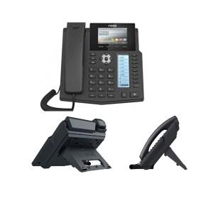 Fanvil-X5S-Gigabit-IP-(POE)-Telephone-Set (1)