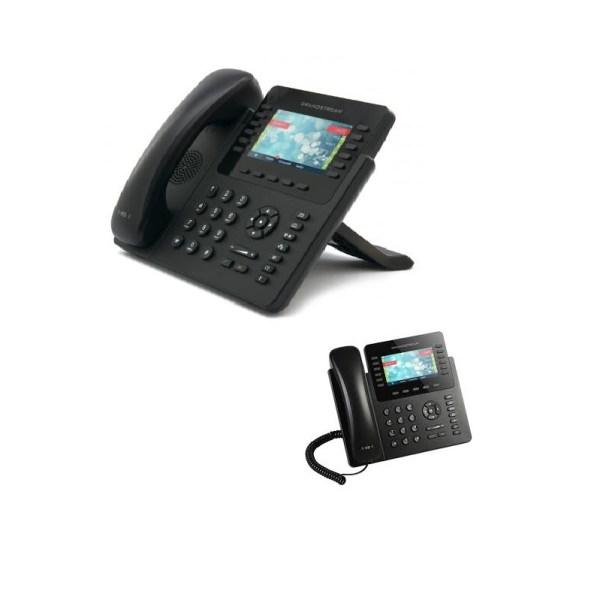 Most-Powerful-High-End-Professional-IP-Desktop-Telephone-Set-Grand-Stream-GXP2170 (1)