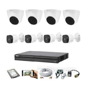 CCTV-26-pcs Camera-Package-Bangladeshi-Price