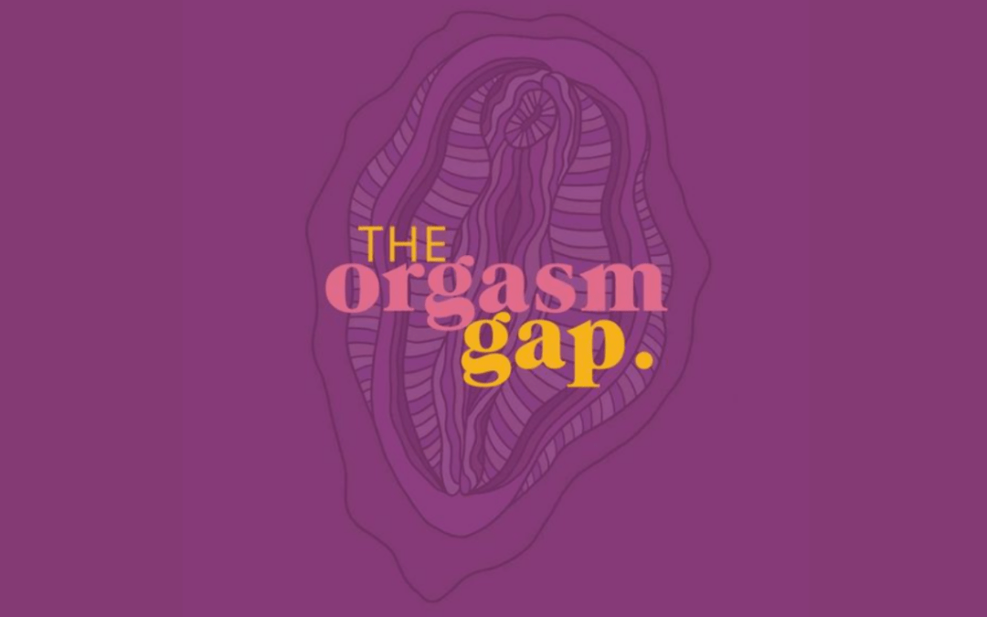 Why We Need To Close The Orgasm Gap