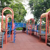 Wan Chai Gap Park and Coombe Road Children's Playground